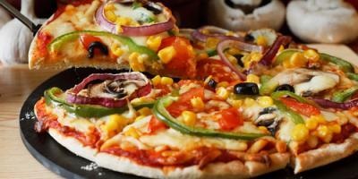 3 Ways to Make Your Pizza Healthier, Bronx, New York