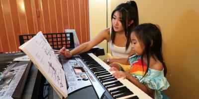3 Signs That You Have a Musically Gifted Child, Ewa, Hawaii