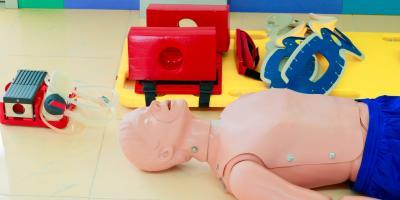 7 Components of EMT Training, Wilmington, Ohio