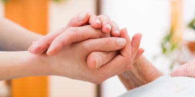 The Humanity in End-of-Life Care, Littlefield, Texas