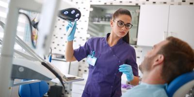 How Do Dentists & Endodontists Differ?, Rochester, New York