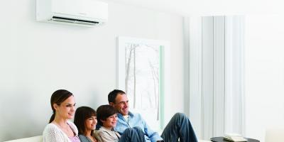 3 Ways a Whole-Home Air Conditioning System Improves Air Quality, Boston, Massachusetts