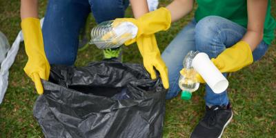 Small Actions You Can Take to Help the Environment, Gulf Shores, Alabama