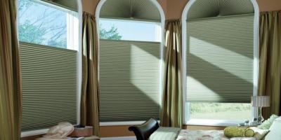 Energy-Efficient Window Treatments You'll Love , Anchorage, Alaska