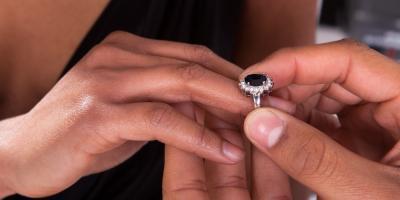 5 Alternative Stones for Engagement Rings, Kalispell, Montana