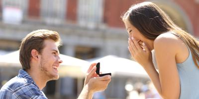 3 Creative Ways to Propose, Lincoln, Nebraska