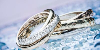 3 Engagement Ring Designs Trending in 2019, Clayton, Missouri