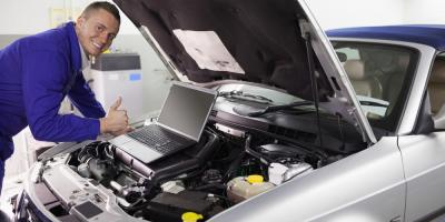 What Is a Computerized Engine Analysis & When Do You Need One?, Foley, Alabama