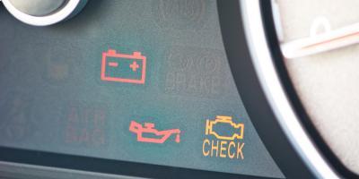 Can You Trust a Cars Warning Lights? , Hazelwood, Missouri