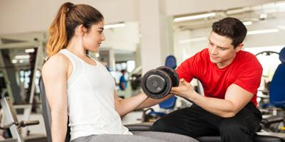 4 Benefits of a Personal Trainer, Inverness, Colorado