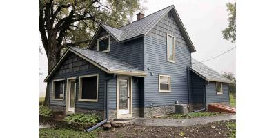 5 Maintenance-Free Benefits of Metal Roofing, Siren, Wisconsin