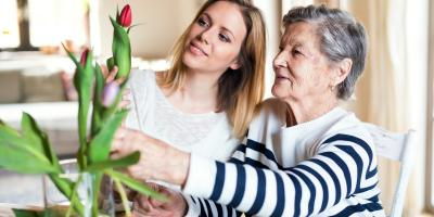3 Benefits of an Enhanced Assisted Living Residence, Greece, New York