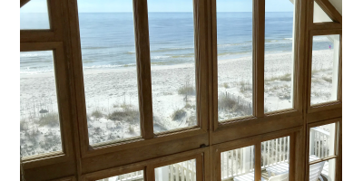 4 Benefits of Renting a Beach House in the Fall, Gulf Shores, Alabama