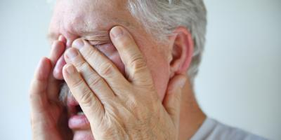 ENT Specialist on What Causes Sinuses to Flare, Dalton, Georgia
