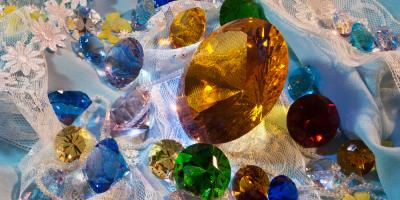 The Unique Origin of Birthstones, Enterprise, Alabama
