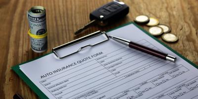 Top 3 Factors That Help Determine Auto Insurance Rates, Enterprise, Alabama
