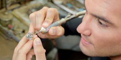 The Importance of Repairing Engagement Rings & Other Jewelry , Enterprise, Alabama
