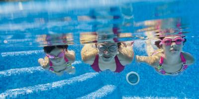 Home Insurance & Swimming Pools: What You Need to Know, Enterprise, Alabama