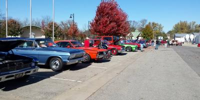Entertainment & More to Be Featured at American Legion Car Show, Holmen, Wisconsin