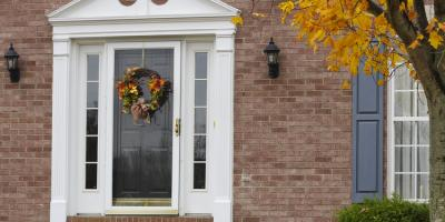 3 Reasons You May Need a New Entry Door, Green, Ohio
