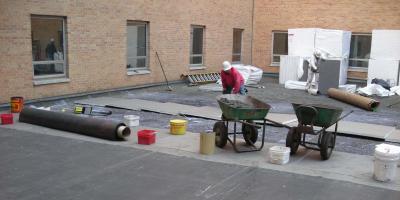 3 Benefits to Installing EPDM Roofing, Winston, North Carolina