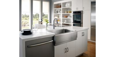 Building a Dream Kitchen, ,