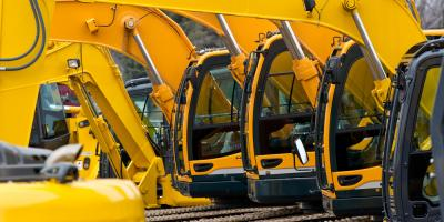 3 Reasons to Hire Heavy Equipment Movers, Lihue, Hawaii