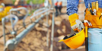 Do's & Don'ts of Equipment Rental for Building Projects, Lexington-Fayette Central, Kentucky