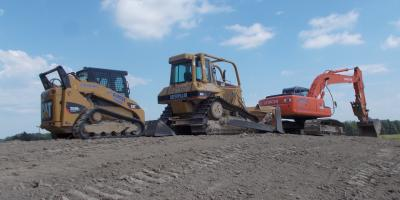 3 Reasons to Hire a Professional Excavating Contractor, Sunman, Indiana