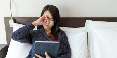 Amherst Eye Doctor Lists 5 Tips for Soothing Dryness, Amherst, Ohio