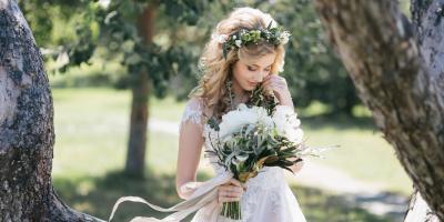 3 Tips for Choosing a Wedding Bouquet, Erlanger, Kentucky