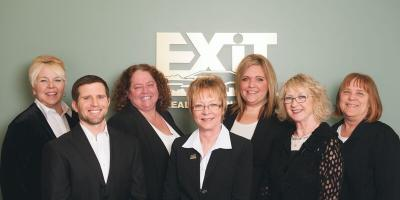 Check out our team!, Granite Falls, Minnesota