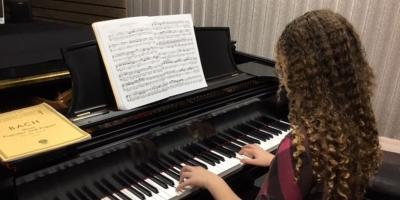 3 Ways Playing Piano Can Help Your Sense of Hearing, Anchorage, Alaska