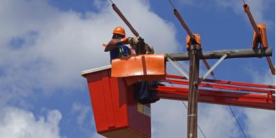 Do's & Don'ts for Dealing With Power Outages, Jemez-Zia, New Mexico