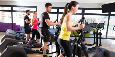 5 Essential Pieces of Equipment for Any Commercial Gym, Covington, Kentucky