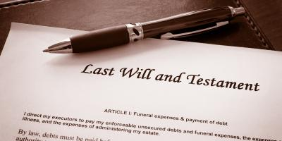 3 Reasons You May Need to Update Your Will, New Braunfels, Texas