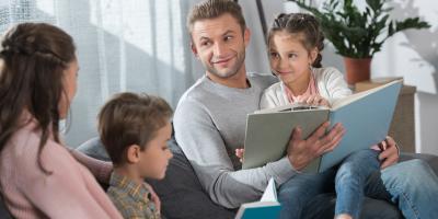 4 Common Questions Parents Have About Estate Planning, ,