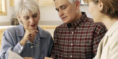 What You Should Know About Trusts When Estate Planning, Xenia, Ohio