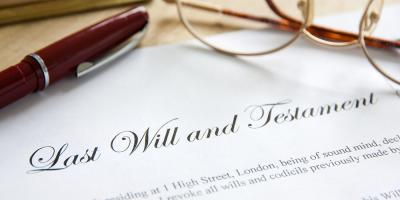 What Is Estate Tax & Why Does It Matter for Your Family?, Princeton, West Virginia