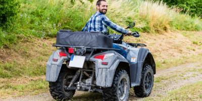 Troubleshooting a Faulty ATV Starter, De Kalb, Texas