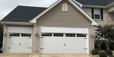 Do's & Don'ts of Garage Door Cleaning, Ballwin, Missouri