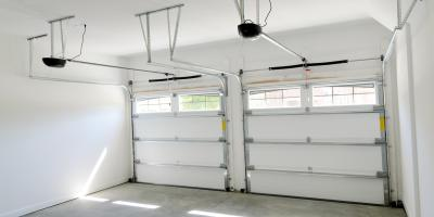 Your Guide to the Difference in Garage Door Springs, Ballwin, Missouri