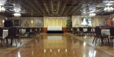 4 Reasons to Book Your Next Company Meeting in The Event Rooms at European Chalet Banquets at The Mayor's Mansion, Chicago, Illinois