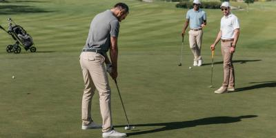 7 Key Golf Terms Every Beginner Needs to Know, Evendale, Ohio