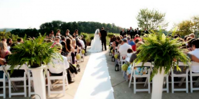 5 Questions to Ask Before Choosing a Wedding Venue, Licking County, Ohio