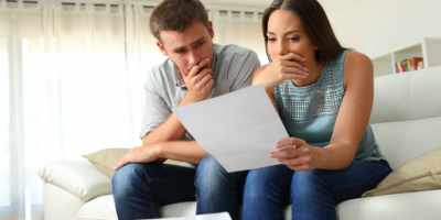 3 Steps to Take When You Receive an Eviction Notice, Scotchtown, New York
