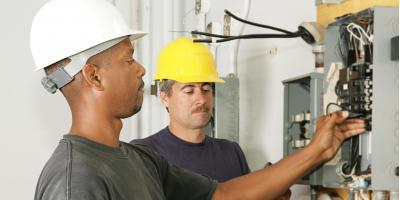 3 Career Paths for People With Electrical Certifications, Ewa, Hawaii