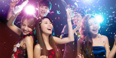 3 Reasons to Hire a Hawaii DJ for Your Event, Ewa, Hawaii
