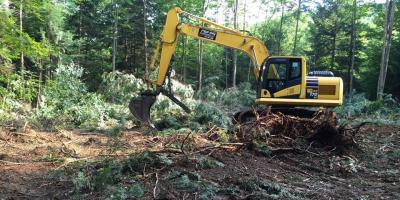 3 Questions to Ask When Hiring an Excavating Contractor, St. Marys, Pennsylvania