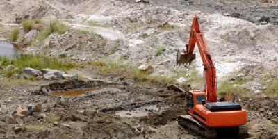 5 Factors That Affect Excavating Costs, Kodiak, Alaska